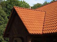 Röben Bornholm typ S, czerwona naturalna