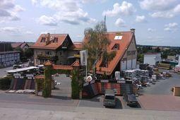 EK-BUD Dachy-Cegły-Bruki